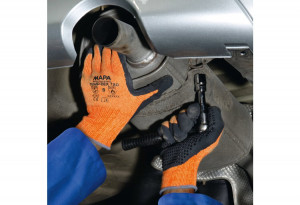 Gants de protection thermique - Devis sur Techni-Contact.com - 2