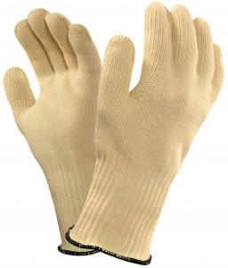 Gants de protection thermique anti-chaleur jauge 7  - Devis sur Techni-Contact.com - 1