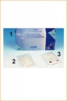 Gants de soins (boite de 100 gants) - Devis sur Techni-Contact.com - 1