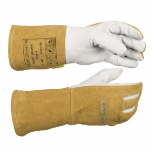 Gants de soudage TIG Weldas 10-1007 - Devis sur Techni-Contact.com - 2