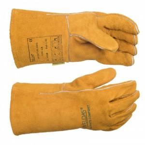 Gants de soudeur MIG-MAG Weldas 10-2101 - Devis sur Techni-Contact.com - 1