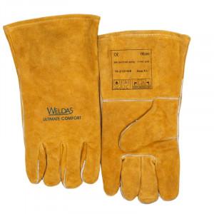 Gants de soudeur MIG-MAG Weldas 10-2101 - Devis sur Techni-Contact.com - 2