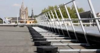 Garde-corps autoportant terrasse - Devis sur Techni-Contact.com - 1