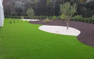 Gazon artificiel jardin - Devis sur Techni-Contact.com - 1