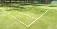 Gazon pour terrain de tennis - Devis sur Techni-Contact.com - 1