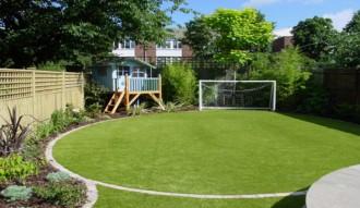 Gazon synthétique futsal soccer - Devis sur Techni-Contact.com - 1