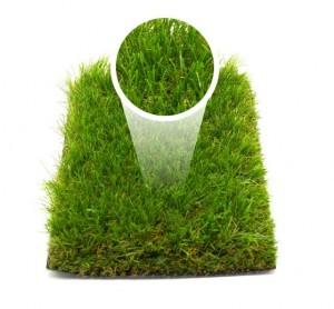 Gazon synthétique NATURAL pour extérieur - Devis sur Techni-Contact.com - 10