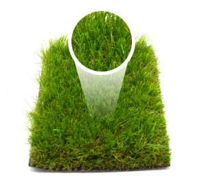 Gazon synthétique NATURAL pour extérieur - Devis sur Techni-Contact.com - 5
