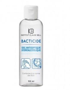 Gel hydroalcoolique bactéricide anti Covid-19 - Devis sur Techni-Contact.com - 1