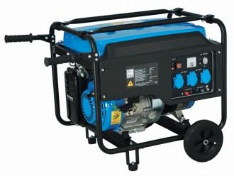 Générateur 230 V - Devis sur Techni-Contact.com - 1