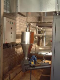 Générateur à air chaud à bois - Devis sur Techni-Contact.com - 3