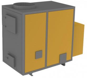 Générateur air chaud - Devis sur Techni-Contact.com - 2