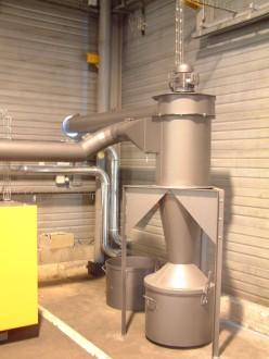 Générateur air chaud - Devis sur Techni-Contact.com - 4