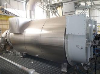 Générateur air chaud gaz industriel - Devis sur Techni-Contact.com - 1