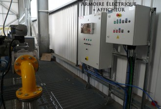 Générateur air chaud gaz industriel - Devis sur Techni-Contact.com - 3