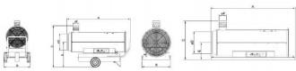 Générateur d'air chaud au fioul - Devis sur Techni-Contact.com - 2