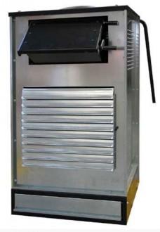 Générateur d'air par poil à bois - Devis sur Techni-Contact.com - 1
