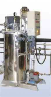 Générateur de vapeur brasserie - Devis sur Techni-Contact.com - 1