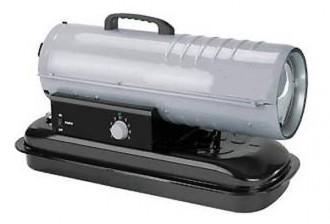 Générateur fioul à combustion directe - Devis sur Techni-Contact.com - 2