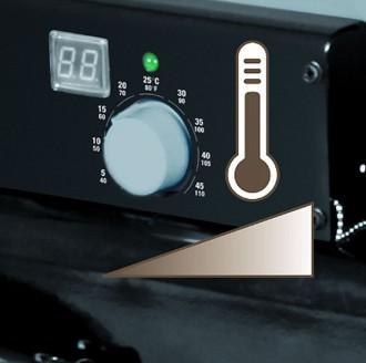 Générateur fioul à combustion directe - Devis sur Techni-Contact.com - 3