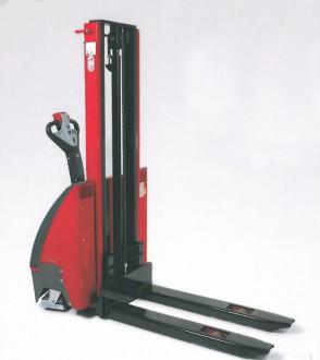 Gerbeur de manutention électrique 1200 kg - Devis sur Techni-Contact.com - 1