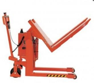 Gerbeur électrique 800 Kg - Devis sur Techni-Contact.com - 2