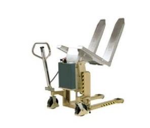 Gerbeur électrique 800 Kg - Devis sur Techni-Contact.com - 3
