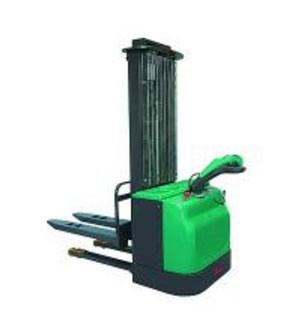 Gerbeur électrique à chargeur 24 V - Devis sur Techni-Contact.com - 1