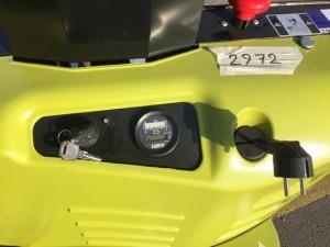 Gerbeur électrique Clark - Devis sur Techni-Contact.com - 2