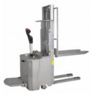 Gerbeur électrique inox 3,2 m - Devis sur Techni-Contact.com - 1