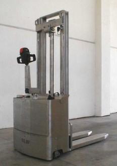 Gerbeur inox électrique - Devis sur Techni-Contact.com - 1