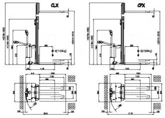 Gerbeur inox électrique - Devis sur Techni-Contact.com - 3