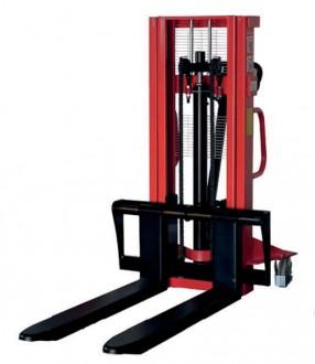 Gerbeur manuel 500 Kg - Devis sur Techni-Contact.com - 1