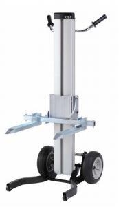 Gerbeur pliable - Devis sur Techni-Contact.com - 1