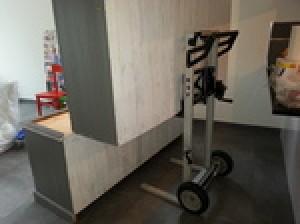 Gerbeur pliable - Devis sur Techni-Contact.com - 5