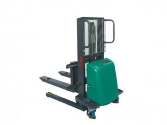 Gerbeur semi electrique 500 et 1 000 kgs - Devis sur Techni-Contact.com - 1