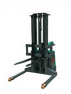 Gerbeur semi electrique 500 et 1 000 kgs - Devis sur Techni-Contact.com - 2