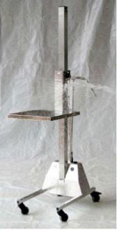 Gerbeur semi électrique inox - Devis sur Techni-Contact.com - 2