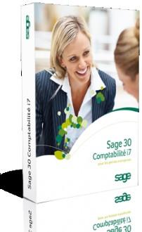 Gestion Comptable et Financière (Sage 30 comptabilité) - Devis sur Techni-Contact.com - 1