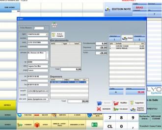 Gestion de commandes pour restaurant - Devis sur Techni-Contact.com - 2
