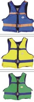 Gilet de canoe pour professionnel - Devis sur Techni-Contact.com - 2