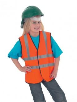 Gilet haute visibilité pour enfant - Devis sur Techni-Contact.com - 1