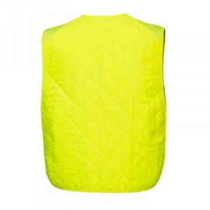 Gilet rafraîchissement jaune - Devis sur Techni-Contact.com - 1