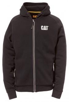 Gilet Sweatshirt de travail Caterpillar - Devis sur Techni-Contact.com - 1
