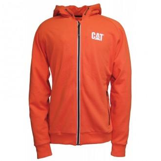 Gilet Sweatshirt de travail Caterpillar - Devis sur Techni-Contact.com - 2