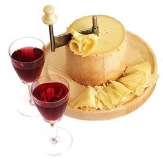 Girolle à fromage traditionnelle - Devis sur Techni-Contact.com - 1