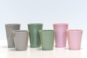 Gobelet plastique réutilisable et recyclable - Devis sur Techni-Contact.com - 1