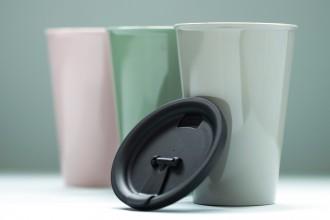 Gobelet plastique réutilisable et recyclable - Devis sur Techni-Contact.com - 2
