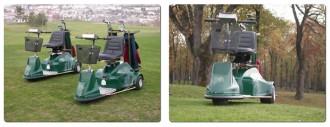 Golfette électrique 300 kg - Devis sur Techni-Contact.com - 2