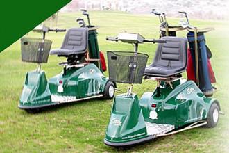 Golfette scooter électrique - Devis sur Techni-Contact.com - 2